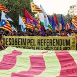 Référendum et répression en Catalogne: La CGT appelle à la grève générale