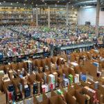 Deux directeurs d'Amazon démissionnent mais les sites restent ouverts