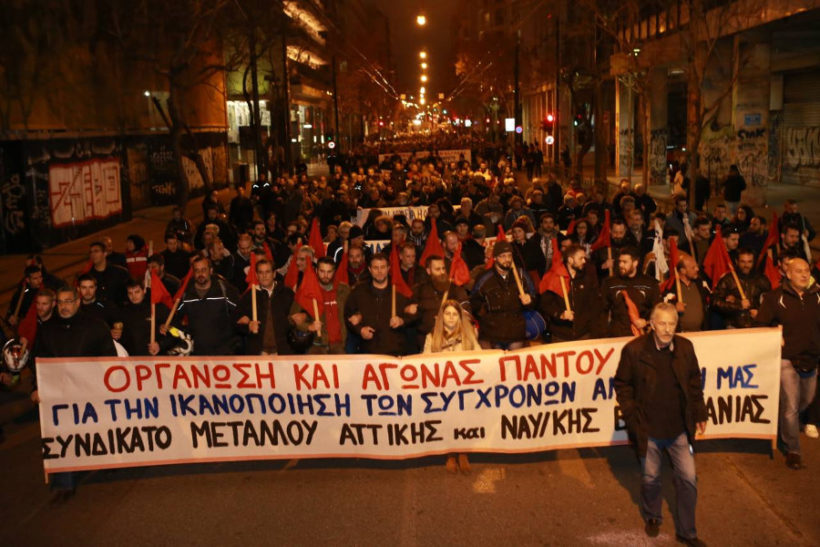 droit de grève