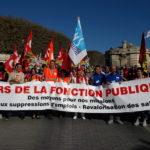 Fonction publique: mobilisation de basse intensité les 27, 28 et 29 mai, avant une réunion intersyndicale le 3 juin