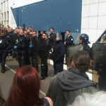 Nancy: une loi antiterroriste utilisée contre le mouvement étudiant