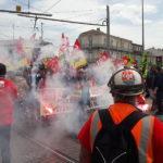 La CGT, FO et Solidaires appellent ensemble à la grève le 19 mars