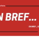 Rapports de force: une nouvelle newsletter pour remplacer le Récap Hebdo