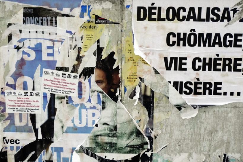 Crise des gilets jaunes : les directions syndicales passent à côté de l'histoire