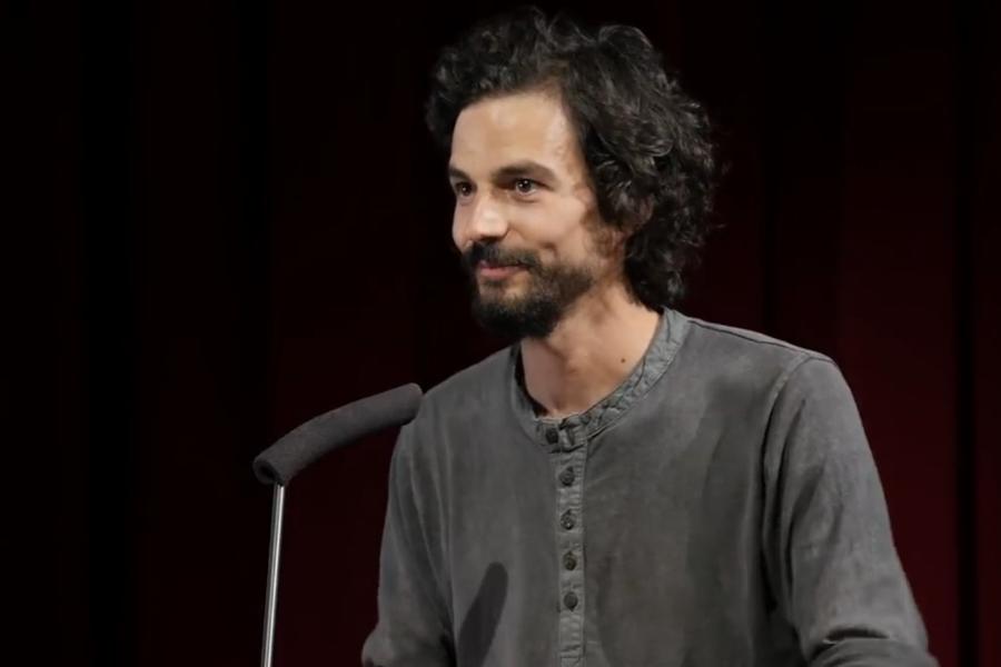 Pablo Servigne: «l'effondrement de notre civilisation est une question pour les générations présentes»