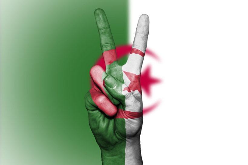 Algérie mandat