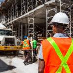 Dans le bâtiment, quatre syndicats refusent une reprise du travail