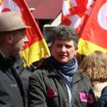 «Le syndicalisme de lutte, tel que nous l'avons connu, a de quoi être en crise»