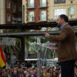 Espagne: 44 ans après la mort de Franco, l'extrême droite s'apprête à entrer au parlement