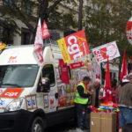 CGT: un congrès pour rien?