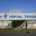 Santé: nouvel appel à la grève le 14 février