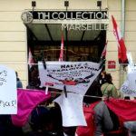 NH Collection Marseille: direction Madrid pour les femmes de chambre en grève depuis 55 jours