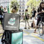 Deliveroo condamné pour l'emploi de neuf faux travailleurs indépendants à Barcelone