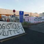 Geodis: ces batailles du flux des ouvriers de la logistique