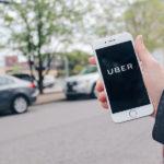 La loi d'orientation des mobilités vole au secours de Uber et Deliveroo