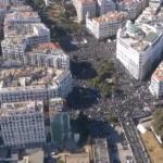 Révolution algérienne: «l'auto-organisation constitue la clef de la suite du mouvement »