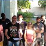 [Vidéo] Les postiers du 92 arrachent un protocole de fin de conflit au bout de 15 mois de grève