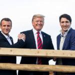 Contre-sommet : «Ce G7 n'est pas un point d'arrivée, c'est un point de départ»