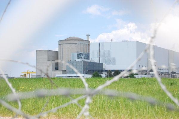 Les sous-traitants du nucléaire en grève le 18 septembre contre le dumping social