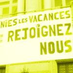 Au moins 2000 gilets jaunes convergent à Montpellier pour leur rentrée