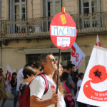 Intersyndicale: poursuivre la grève, actions le 12 décembre, journée massive le 17 décembre