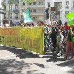 Climat: comment les syndicats préparent-ils la grève du 20 septembre?