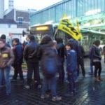 RATP et professions libérales, la réforme des retraites ne convient à personne