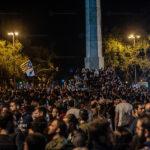 Catalogne: grève générale, manifestation monstre et soirée d'affrontements à Barcelone