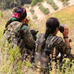 Intervention turque en Syrie: la révolution politique du Rojava menacée de toute part