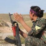 Les bombardements au Rojava ont commencé