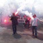 Grève du 5 décembre: le front syndical devient majoritaire avec l'appel de la CFE-CGC