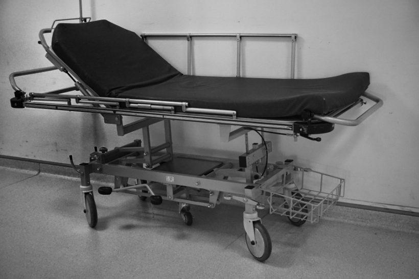 Hôpitaux : un plan d'urgence au rabais