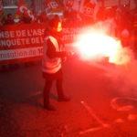 Grève rapprochée: le 12 décembre en plus du 10 décembre!