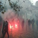 5 Décembre : le nombre de manifestants ville par ville [mis à jour]