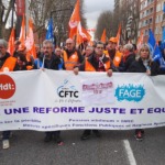 La CFDT et l'UNSA sortent de la grève ? Pas partout