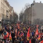 24 janvier: la mobilisation ne faiblit pas