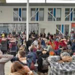 Révélation d'un fichage politique à l'université de Toulouse