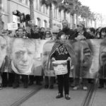 Mutilés pour l'exemple: une marche pour ne pas oublier