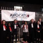 Avocats en grève: une course Montpellier-Paris pour dénoncer une justice exsangue