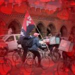 Pour la Saint Valentin : bloquer et boycotter Deliveroo