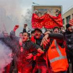 Grève en soutien à Ahmed Berrahal, réprimé pour avoir dénoncé des violences sexuelles à la RATP