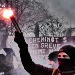 Loi travail, gilets jaunes, retraites: «une mise en ébullition de la société française»