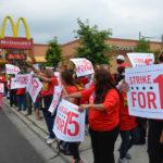Les grèves de masse sont de retour aux États-Unis