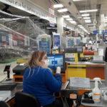 Aérien, grande distribution, courrier, transports, les salariés tombent comme des mouches