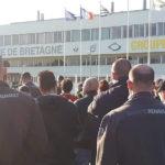 Désindustrialisation automobile : les salariés de Renault en lutte