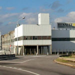 Débrayages en série chez Renault