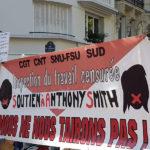 La sanction de l'inspecteur du travail Anthony Smith allégée par la ministre