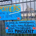 Répression: Blanquer s'en Melle et perd devant le Conseil d'État