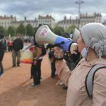 [Vidéo] 2000 personnes pour la marche des sans-papiers à Lyon