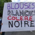 Toulouse : couvre-feu et situation sanitaire décuplent la colère des soignants